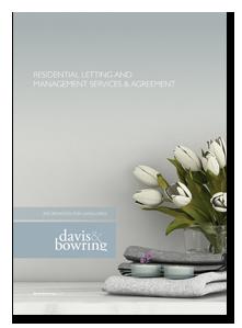 Lettings Brochure